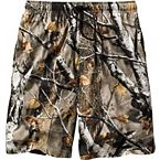 Men's Timber Antler Lounge Shorts at Legendary Whitetails