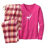 Women's Lazy Day Lounge Set at Legendary Whitetails