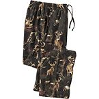 Men's Cotton Legendary Whitetails Lounge Pants at Legendary Whitetails