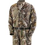 Elimitick Realtree Button-Up Long Sleeve Shirt at Legendary Whitetails