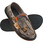 Men's Big Game Field Camo Slip-On Shoe at Legendary Whitetails