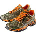 Men's Cobra Ultra Cross Realtree Camo Hiking Shoe at Legendary Whitetails