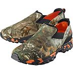 Men's Realtree Camo Viper Slip-On Hiker at Legendary Whitetails