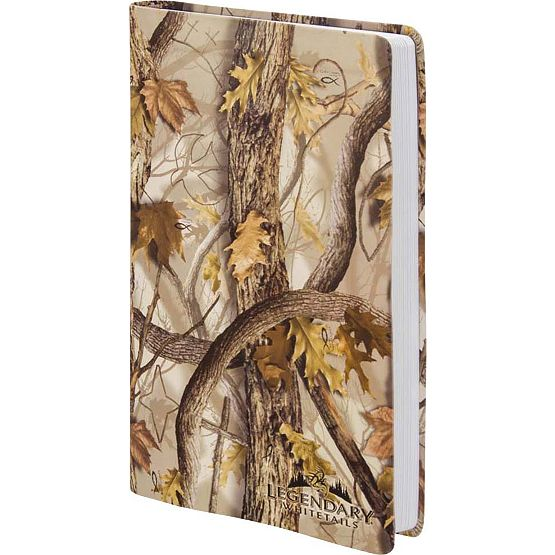 God's Country Camo NIV Bible at Legendary Whitetails