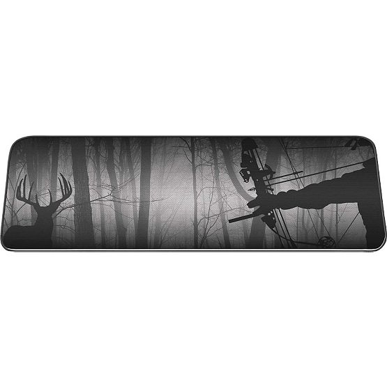 Shadow Hunter Archer Truck Window Tint at Legendary Whitetails