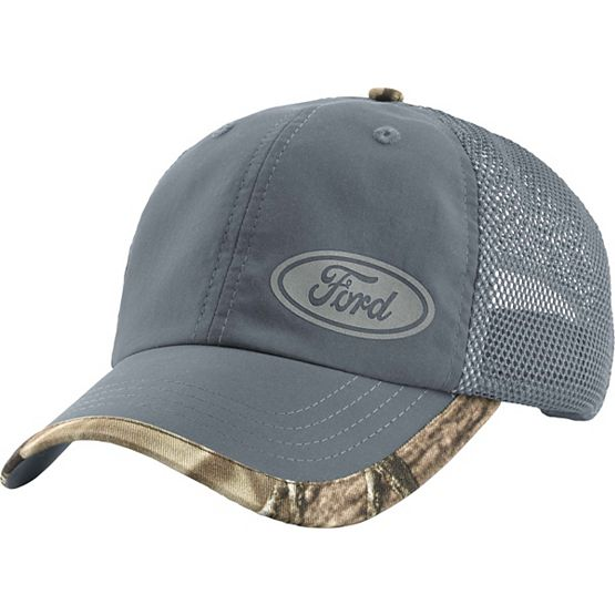 Men's Big Game Camo Truck Country Cap at Legendary Whitetails