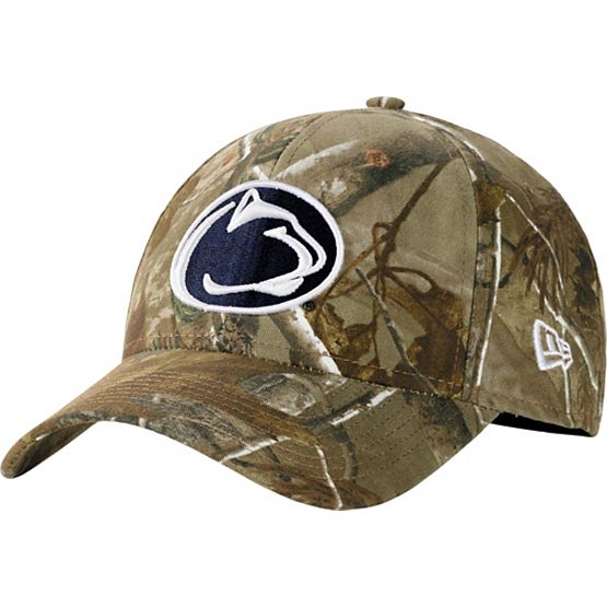 Penn State Nittany Lions Realtree Collegiate Cap at Legendary Whitetails