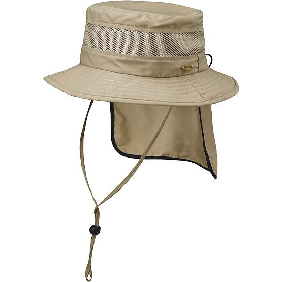 Men's Boundary Water Boonie Hat at Legendary Whitetails