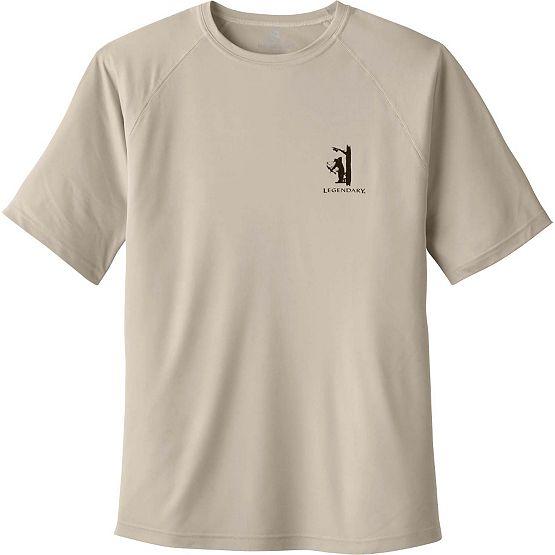 Men's Full Draw Archer Short Sleeve T-Shirt at Legendary Whitetails