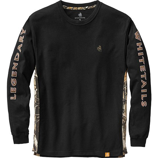 Men's Non-Typical Gold Edition T-Shirt at Legendary Whitetails