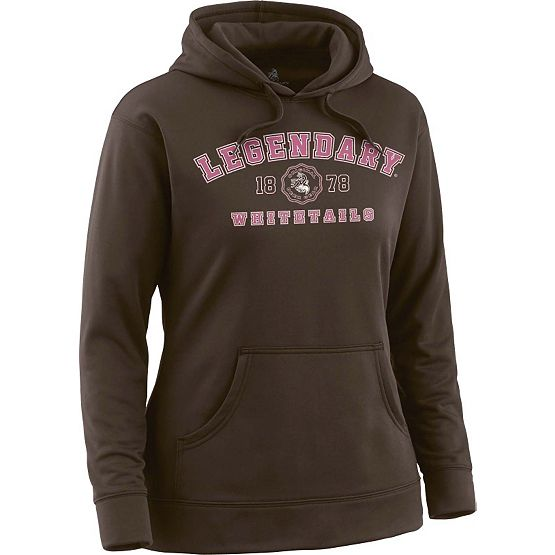 Women's Legendary Hunt Club Hoodie at Legendary Whitetails