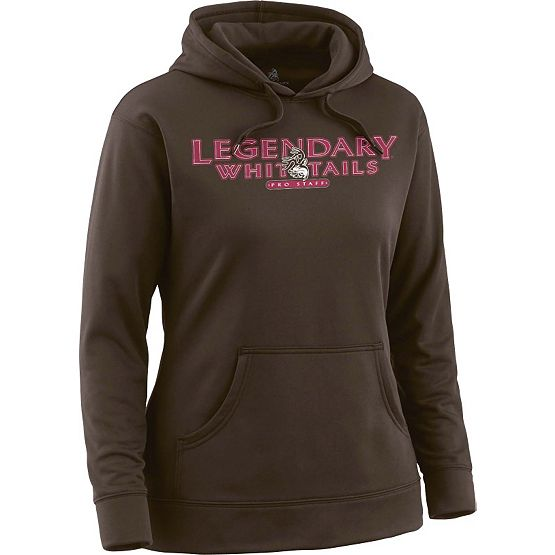 Legendary Pro Staff Women's Hoodie at Legendary Whitetails