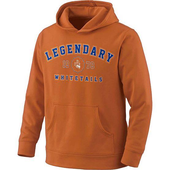 Boys Legendary Hunt Club Hoodie at Legendary Whitetails