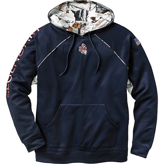 Men's Legendary USA Buck Hoodie at Legendary Whitetails