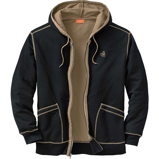 Men's Eliminator Full Zip Hoodie at Legendary Whitetails