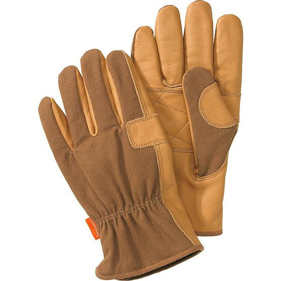 Men's Brown Workwear Gloves at Legendary Whitetails