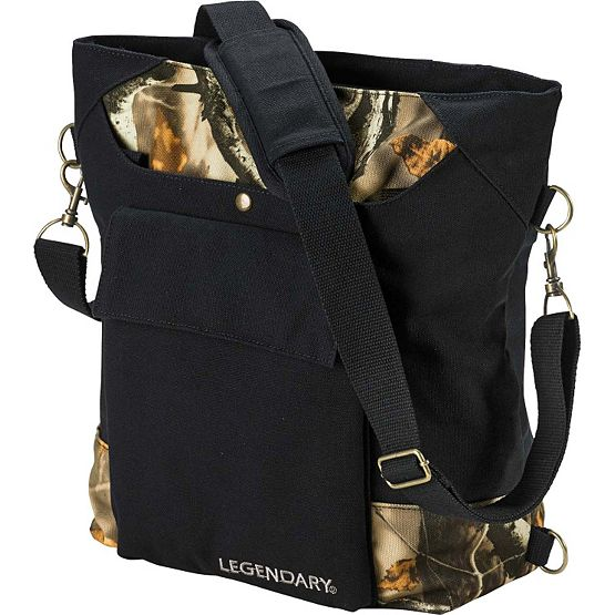 Women's Nomad 3-in-1 Big Game Canvas Tote at Legendary Whitetails