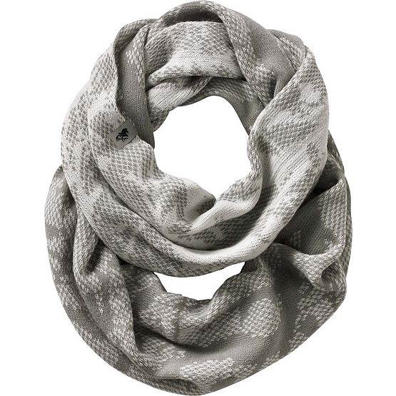 Women's Snowy Trail Infinity Scarf at Legendary Whitetails