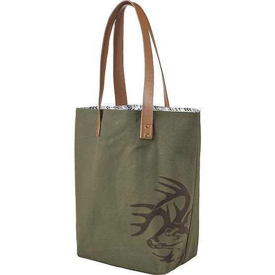 Ladies Legendary Day Tote at Legendary Whitetails