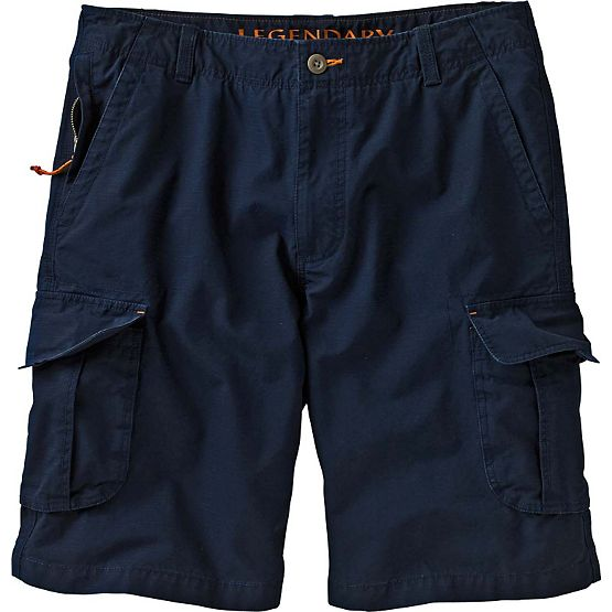 Men's Creek Bottom Rip-Stop Cargo Shorts at Legendary Whitetails