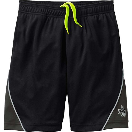 Boys Night Watcher Jr. Athletic Shorts at Legendary Whitetails