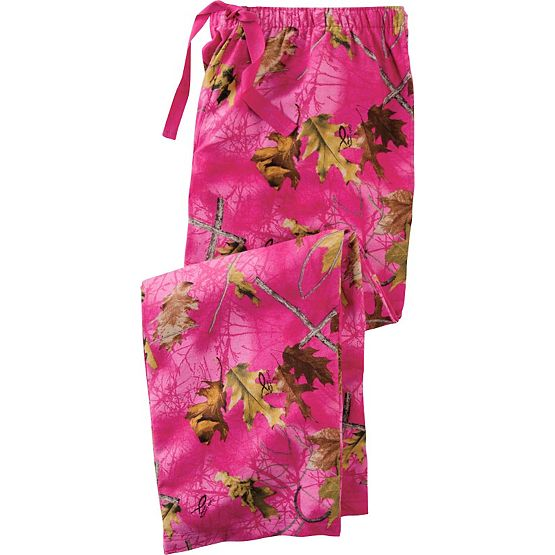 Women's God's Country Night Owl Lounge Pants at Legendary Whitetails