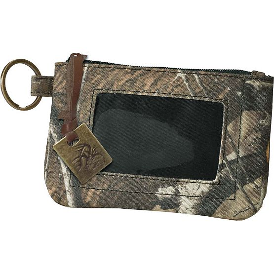 Women's Weekend Adventure Camo ID Wallet at Legendary Whitetails