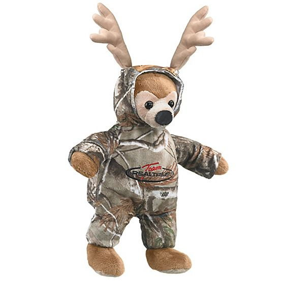 Kid's Realtree Camo'd Up Deer Stuffed Animal at Legendary Whitetails