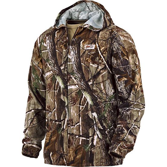 Elimitick Realtree Camo Cover-Up Hunting Jacket at Legendary Whitetails