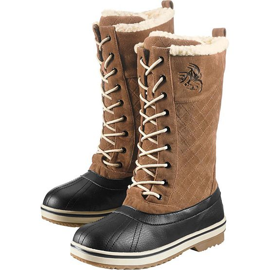 Women's Alpine Ridge Duck Boot at Legendary Whitetails
