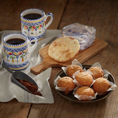 Rise & Shine Breakfast Gift Box
