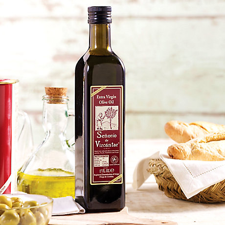Señorío de Vizcántar Special Selection Extra Virgin Olive Oil