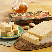 Creamy Almond & Honey Jijona Turron Candy by 1880 - 10.5 Ounces