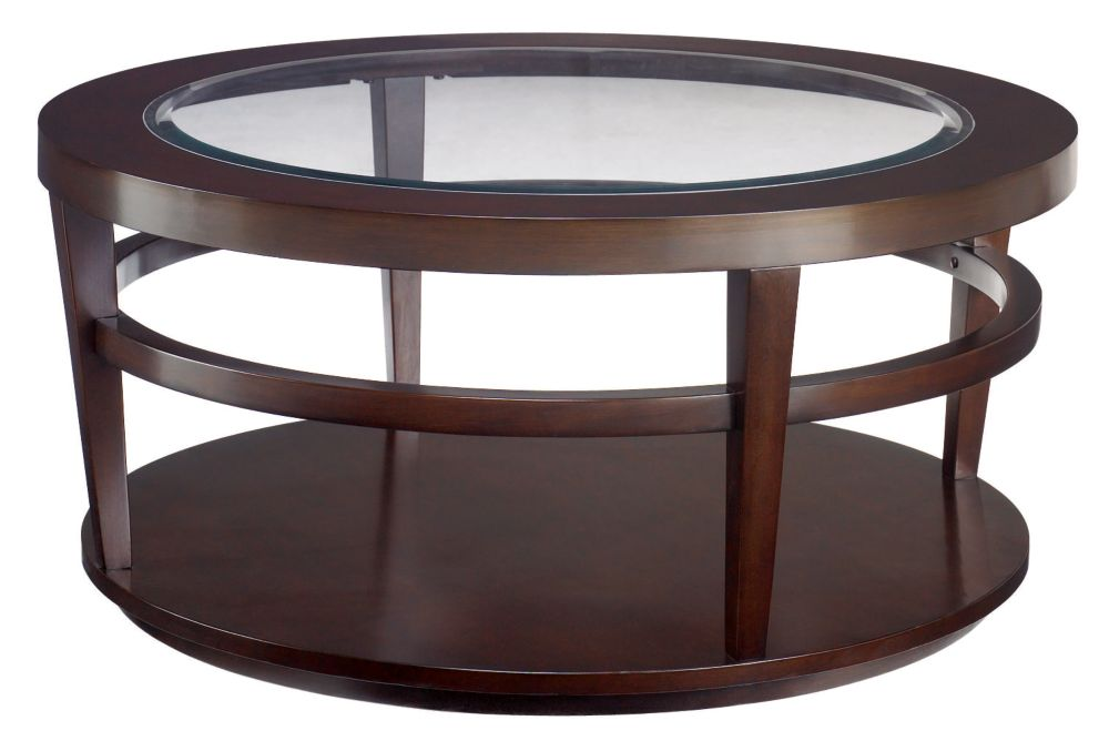 Urbana round cocktail table for Table urbana but