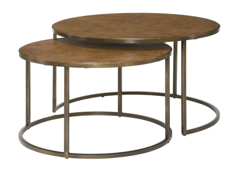 Soho round cocktail table for Cocktail tables round
