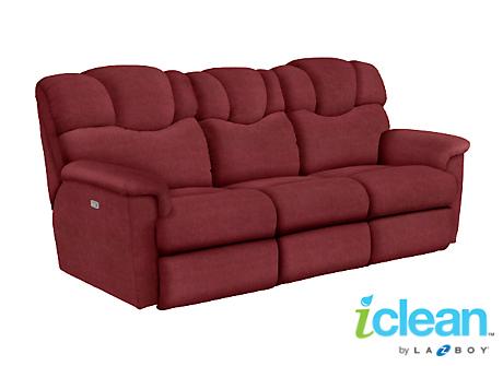 Lancer Powerrecline La Z Time Full Reclining Sofa