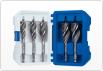 LENOX Bi-metal Utility Bit Kit, 5 Piece