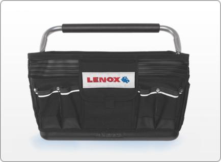 Lenox 1787474 Plumber S Tote