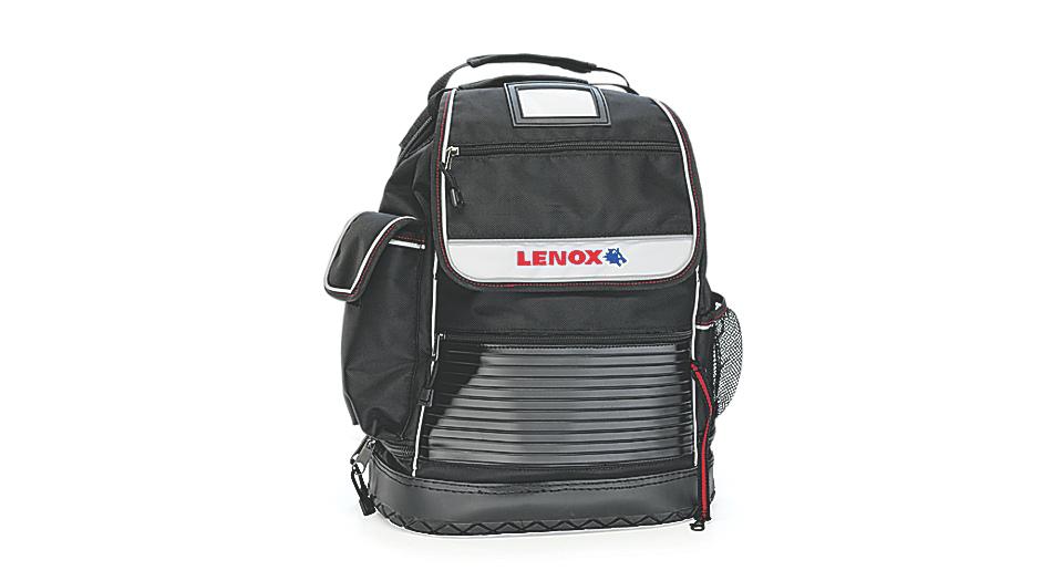 lennox backpack. lennox backpack