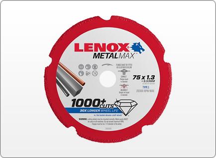 LENOX METALMAX ™