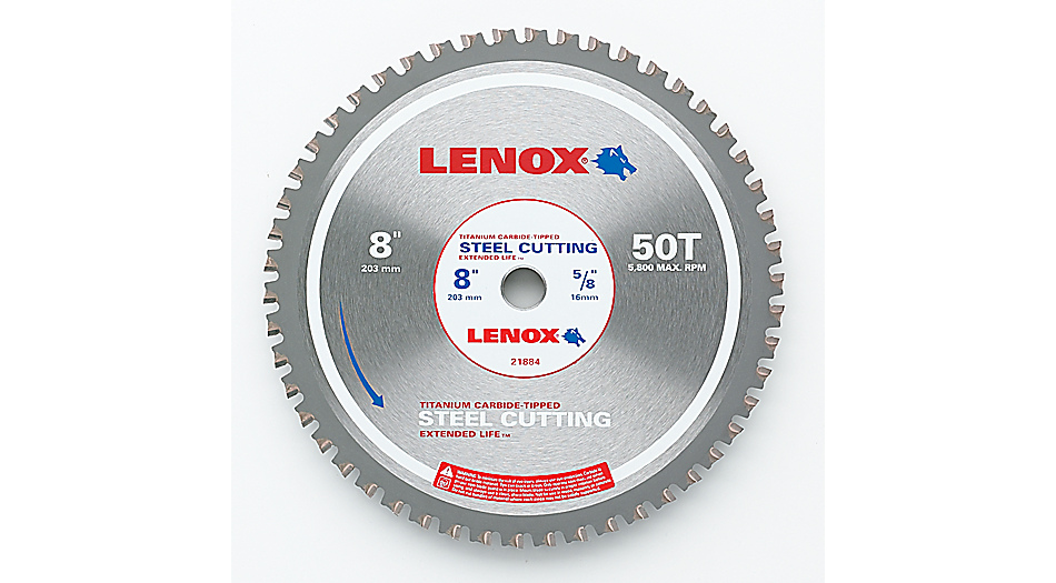 Lenox metal cutting circular saw blades keyboard keysfo Image collections
