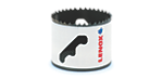 LENOX BI-METAL SPEED SLOT®  HOLE SAWS
