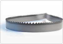 LENOX ARMOR Rx+ ® BI-METAL BAND SAW BLADES