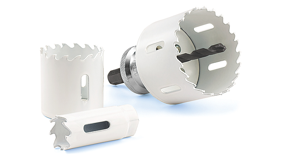 Carbide Tipped Hole Saws