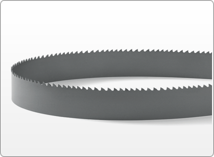 LENOX HRX ™  BI-METAL BAND SAW BLADES