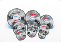 METAL CUTTING CIRCULAR SAW BLADES