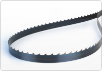 WOODMASTER ® BAND SAW BLADES