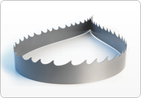 LENOX WOODMASTER® CT BAND SAW BLADES