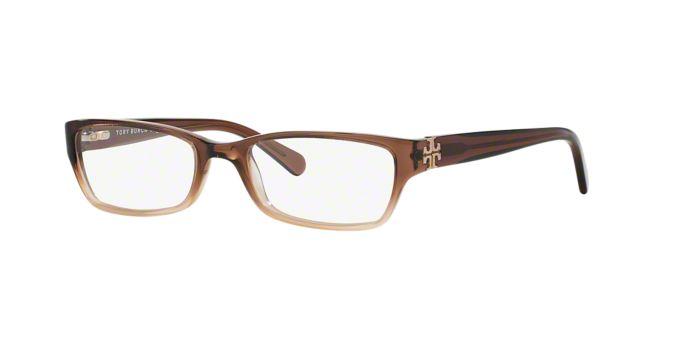 Tory Burch Eyeglass Frames Lenscrafters : TY2003: Shop Tory Burch Rectangle Eyeglasses at LensCrafters