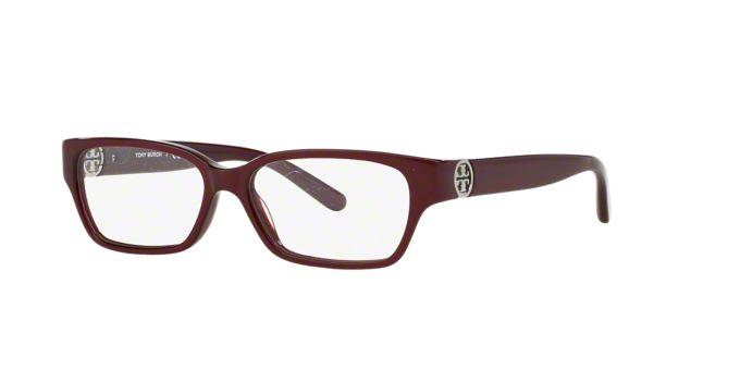 Tory Burch Eyeglass Frames Lenscrafters : TY2025: Shop Tory Burch Square Eyeglasses at LensCrafters